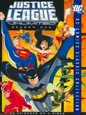 justice-league-unlimited-season-one-dvd