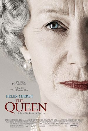 the-queen-poster