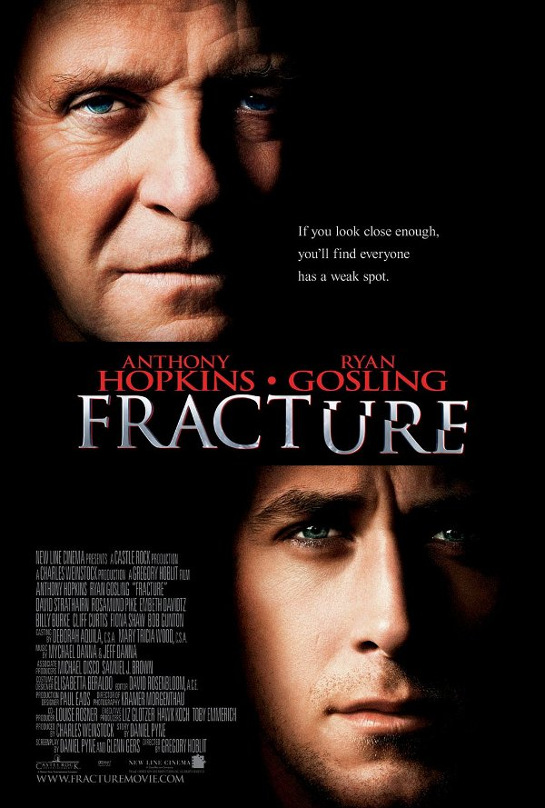 Fracture movie review