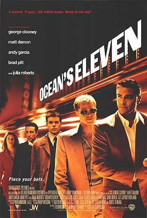 oceans-eleven-poster