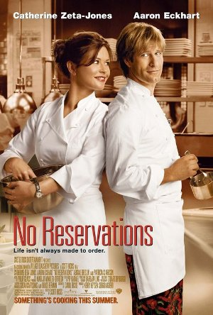 No Reservations movie review