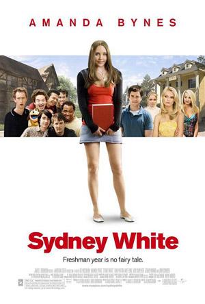 sydney-white-poster