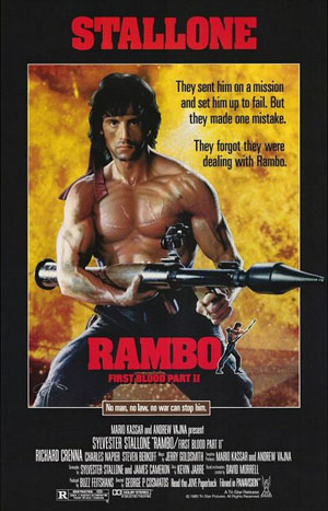rambo-first-blood-part-ii-poster