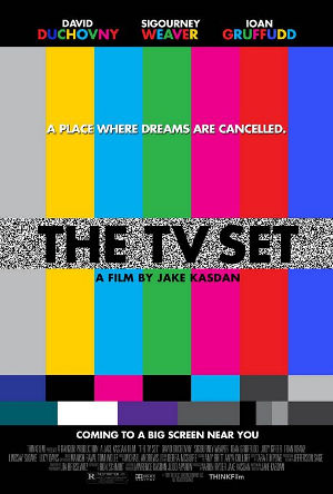 the-tv-set-poster