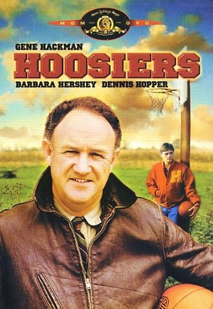 Hoosiers DVD review