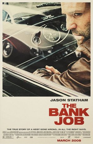 the-bank-job-poster