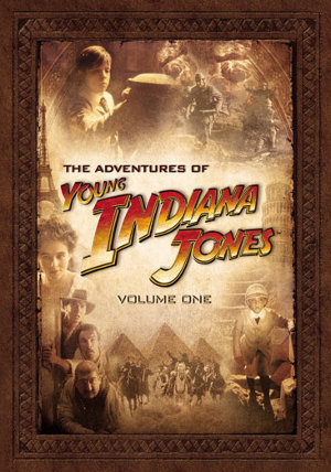 young-indiana-jones-vol-one