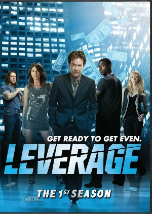 leverage-season-one-dvd