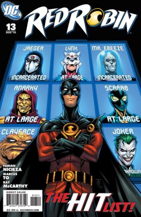 red-robin-13-cover