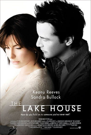 the-lake-house-poster