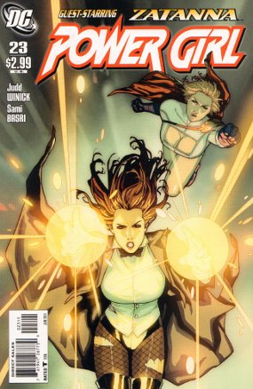 power-girl-23-cover