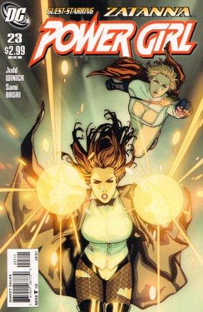 power-girl-23-cover