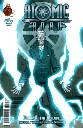 atomic-robo-deadly-science-5-cover