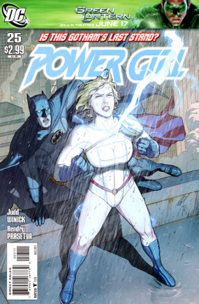 power-girl-25-cover