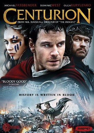 centurion-dvd