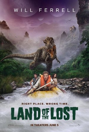 land-of-the-lost-poster