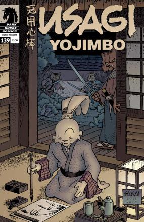 usagi-yojimbo-139-cover