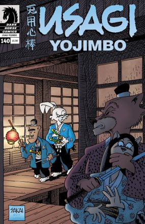 usagi-yojimbo-140-cover