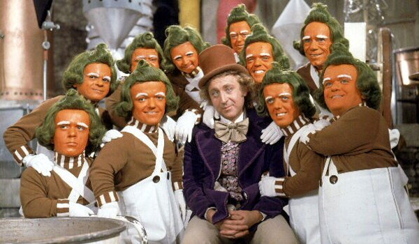 Top Five Gene Wilder Movies