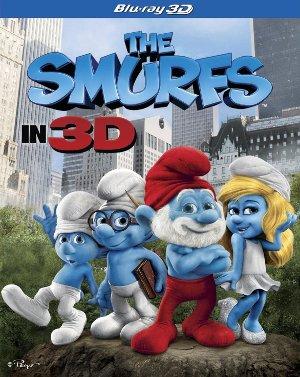 smurfs-blu-ray