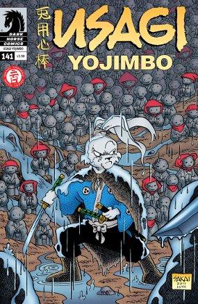 usagi-yojimbo-141-cover