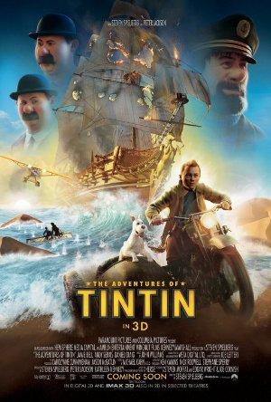 adventures-of-tin-tin-poster