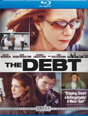 the-debt-blu-ray