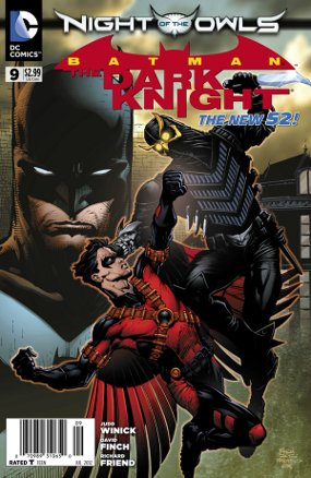 batman-the-dark-knight-new-52-9-cover