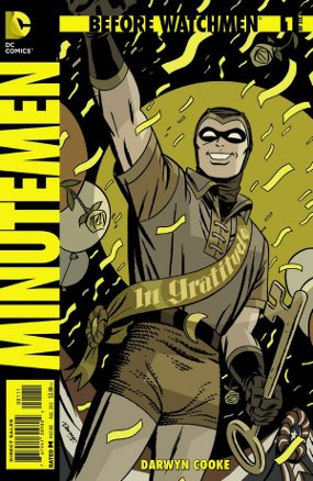 before-watchmen-minutemen-cover