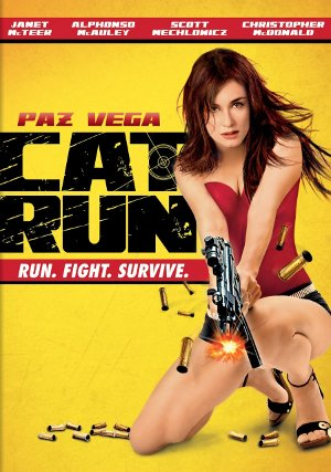 cat-run-dvd