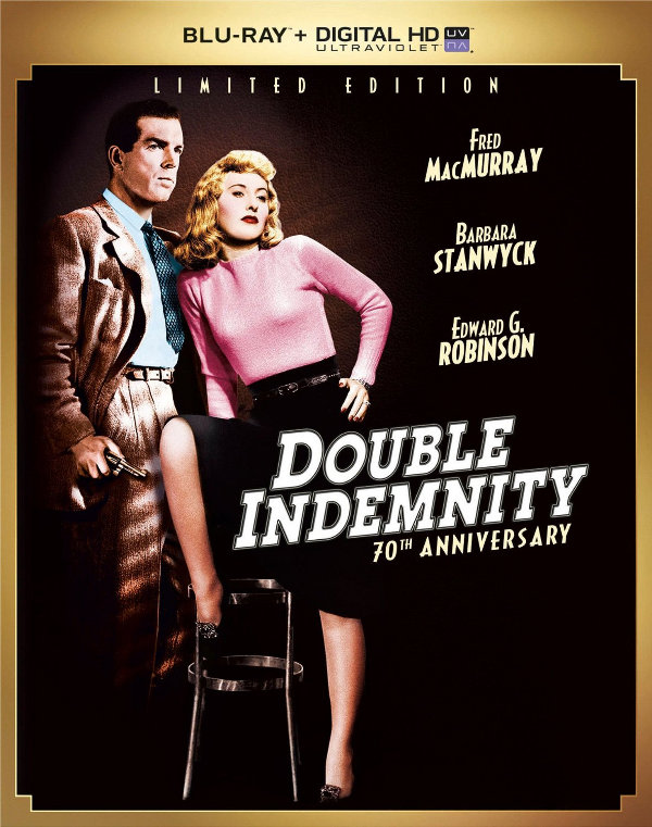 The Great Films - Double Indemnity