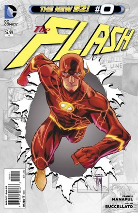 the-flash-new-52-0-cover