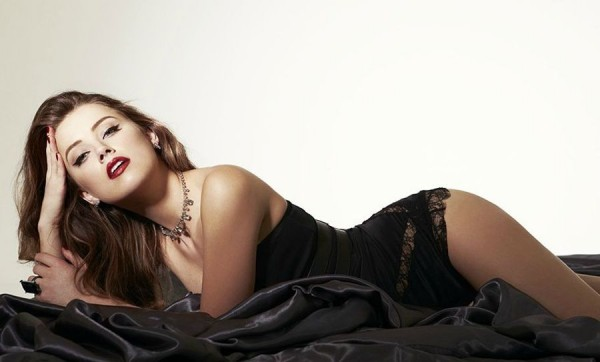 Image result for amber heard photoshoot john russo