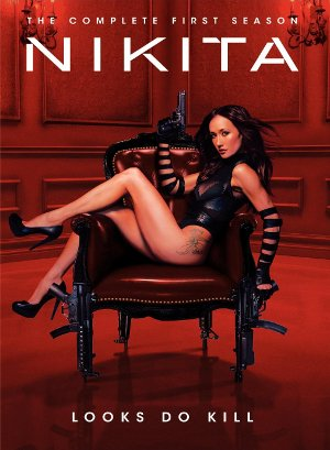 nikita-season-one-dvd