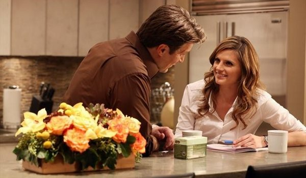 Castle - Significant Others