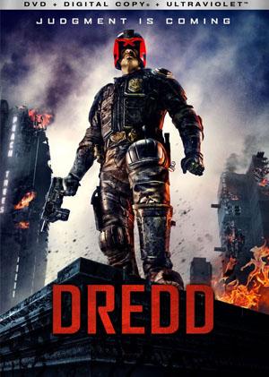 dredd-dvd