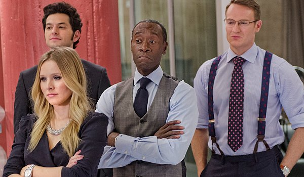 House of Lies - Stochasticity