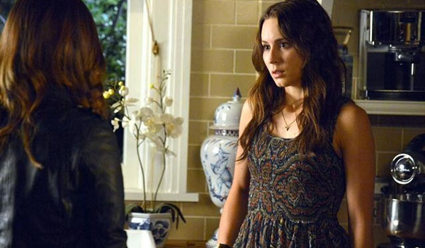 Pretty Little Liars - Out of the Frying Pan into the Inferno