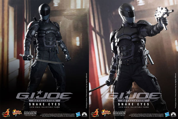 retaliation-snake-eyes-sixth-scale-figure