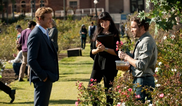The Mentalist - Red in Tooth and Claw