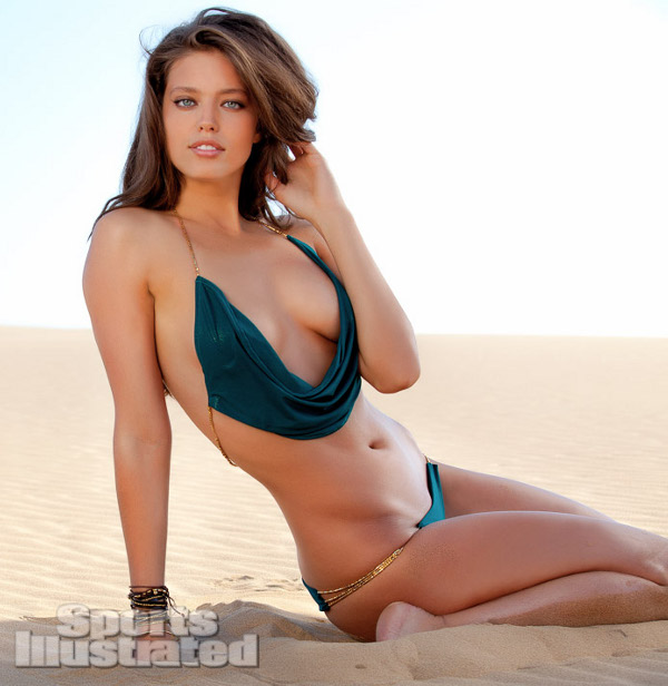 sports illustrated 2013 swimsuit model emily didonato