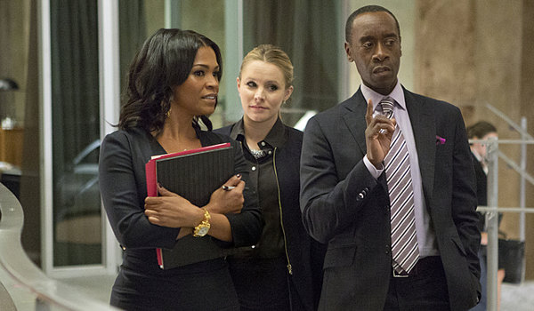 House of Lies - Liability