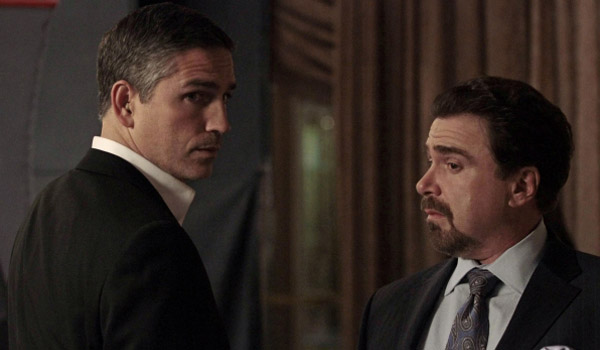 Person of Interest - All In