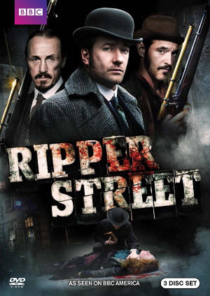Ripper Street - Series One