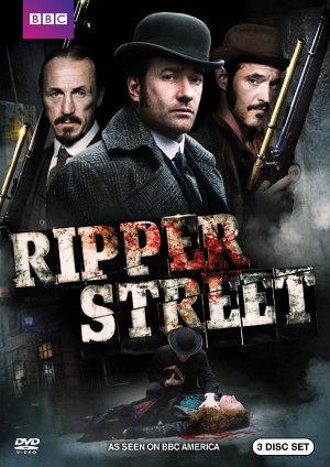 Ripper Street - Series One