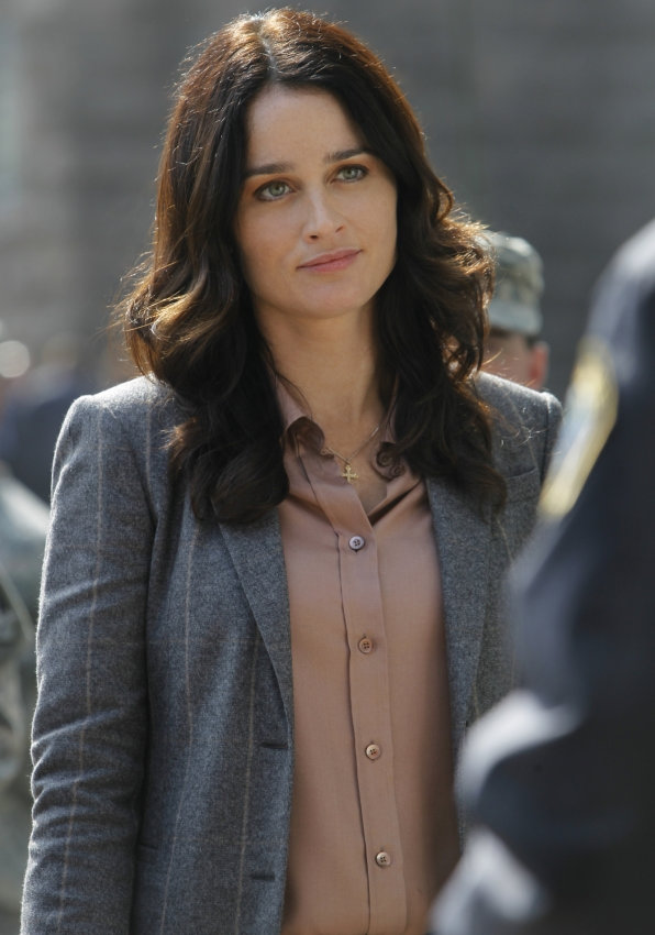 Robin Tunney Photos | Tv Series Posters and Cast |Robin Tunney The Mentalist