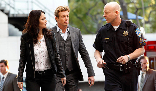 The Mentalist - There Will Be Blood