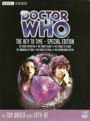 Doctor Who - The Key to Time
