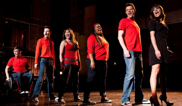 Glee - Sweet Dreams