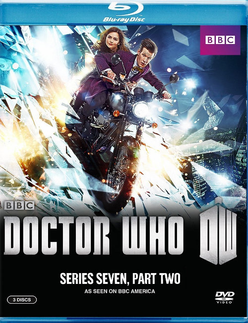 Doctor Who - Series 7 (Part Two)